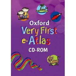 Oxford Very First E-atlas, Atlases Audio Book (CD-ROM) by Patrick Wiegand, 9780198387527. Buy the audio book online.