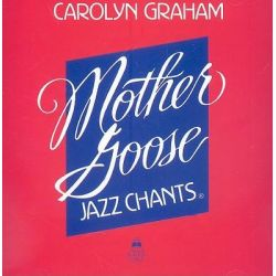 Mother Goose Jazz Chants, Compact Disc Audio Book (Audio CD) by Carolyn Graham, 9780194340106. Buy the audio book online.