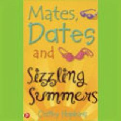 Mates, Dates & Sizzling Summers, Mates, dates #12 Audio Book (Audio CD) by Cathy Hopkins, 9781742334639. Buy the audio book online.