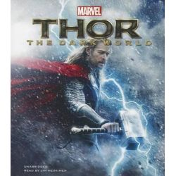 Marvel S Thor: The Dark World, The Junior Novelization Audio Book (Audio CD) by Marvel Press, 9781483019918. Buy the audio book online.