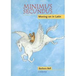 Minimus Secundus Audio CD, Moving on in Latin Audio Book (Audio CD) by Barbara Bell, 9780521681476. Buy the audio book online.