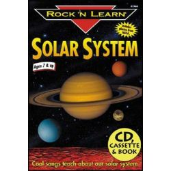 Rock N Learn Solar System, Rock 'n Learn Audio Book (Audio CD) by Not Available , 9781878489609. Buy the audio book online.
