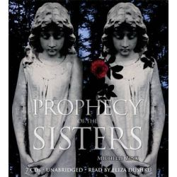Prophecy of the Sisters, Prophecy of the Sisters Audio Book (Audio CD) by Michelle Zink, 9781607883111. Buy the audio book online.