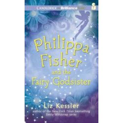 Philippa Fisher and the Fairy Godsister, Philippa Fisher Audio Book (Audio CD) by Liz Kessler, 9781501230325. Buy the audio book online.