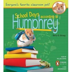 School Days According to Humphrey, Humphrey (Audio) Audio Book (Audio CD) by Betty G Birney, 9780142429150. Buy the audio book online.