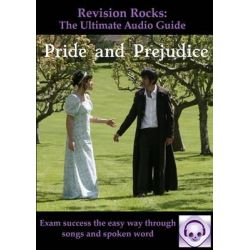 Pride and Prejudice: The Ultimate Audio Guide, GCSE Success the Easy Way Audio Book (Audio CD) by Jeffrey L. Thomas, 9780956829733. Buy the audio book online.