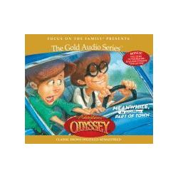 Meanwhile, in Another Part of Town, Adventures in Odyssey (Audio Numbered) Audio Book (Audio CD) by Focus on the Family , 9781589972902. Buy the audio book online.