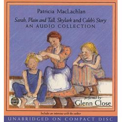 Sarah, Plain and Tall CD Collection, Sarah, Plain and Tall CD Collection Audio Book (Audio CD) by Patricia MacLachlan, 9780694526024. Buy the audio book online.