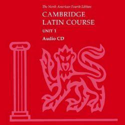 North American Cambridge Latin Course Unit 1, North American Cambridge Latin Course Audio Book (Audio CD) by North American Cambridge Classics Project, 9780521005029. Buy the audio book on