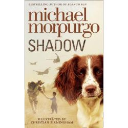 Shadow Audio Book (Audio CD) by Michael Morpurgo, 9780007377503. Buy the audio book online.