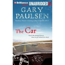 The Car Audio Book (Audio CD) by Gary Paulsen, 9781455808168. Buy the audio book online.