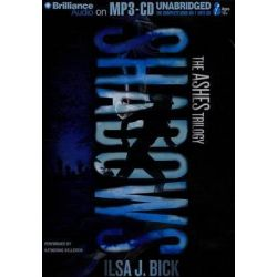 Shadows, Ashes Trilogy Audio Book (Audio CD) by Ilsa J Bick, 9781480516892. Buy the audio book online.