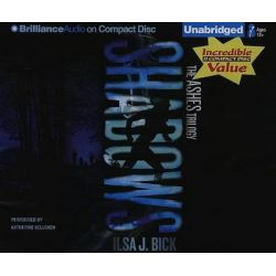 Shadows, Ashes Trilogy Audio Book (Audio CD) by Ilsa J Bick, 9781480516885. Buy the audio book online.