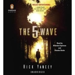 The 5th Wave, 5th Wave Audio Book (Audio CD) by Rick Yancey, 9781611763997. Buy the audio book online.