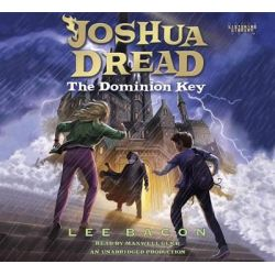 The Dominion Key, The Dominion Key Audio Book (Audio CD) by Lee Bacon, 9780804121460. Buy the audio book online.