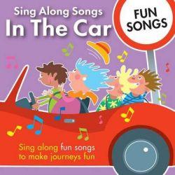 Sing Along Songs in the Car - Fun Songs Audio Book (Audio CD), 9781847330666. Buy the audio book online.