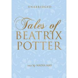 Tales of Beatrix Potter Audio Book (Audio CD) by Beatrix Potter, 9780786194889. Buy the audio book online.