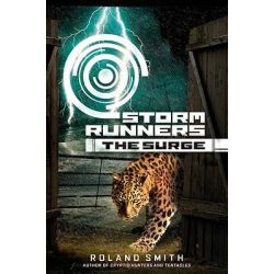 Storm Runners, The Surge Audio Book (Audio CD) by Roland Smith, 9780545354035. Buy the audio book online.