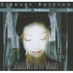 Shadows on the Moon Audio Book (Audio CD) by Zoe Marriott, 9781455852024. Buy the audio book online.