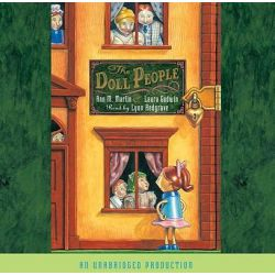 The Doll People, Doll People Audio Book (Audio CD) by Ann M Martin, 9780307941763. Buy the audio book online.
