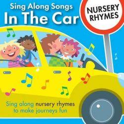 Sing Along Songs in the Car - Nursery Rhymes Audio Book (Audio CD), 9781847330673. Buy the audio book online.