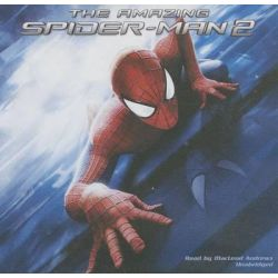 The Amazing Spider-Man 2, The Junior Novelization Audio Book (Audio CD) by MacLeod Andrews, 9781483019543. Buy the audio book online.