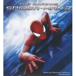 The Amazing Spider-Man 2, The Junior Novelization Audio Book (Audio CD) by MacLeod Andrews, 9781483019550. Buy the audio book online.
