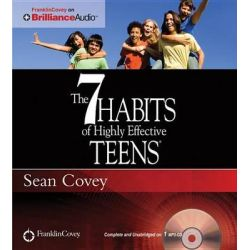 The 7 Habits of Highly Effective Teens Audio Book (Audio CD) by Sean Covey, 9781491517789. Buy the audio book online.