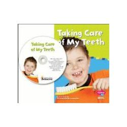 Taking Care of My Teeth, Keeping Healthy Audio Book (Audio CD) by Terri DeGezelle, 9781429611503. Buy the audio book online.