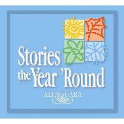 Stories the Year 'Round, Cuentos Para Todo el Ano / Stories The Year Round Audio Book (Audio CD) by Alma Flor Ada, 9781603963497. Buy the audio book online.