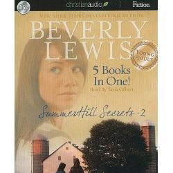 Summerhill Secrets, Volume 2, Summerhill Secrets (Audio) Audio Book (Audio CD) by Beverly Lewis, 9781596448599. Buy the audio book online.