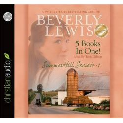 Summerhill Secrets, Volume 1, Summerhill Secrets (Audio) Audio Book (Audio CD) by Beverly Lewis, 9781596448575. Buy the audio book online.