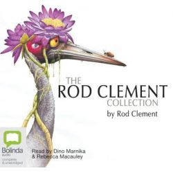 The Rod Clement Collection Audio Book (Audio CD) by Rod Clement, 9781741635652. Buy the audio book online.