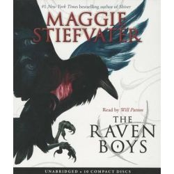 The Raven Boys, Raven Cycle Audio Book (Audio CD) by Maggie Stiefvater, 9780545465939. Buy the audio book online.