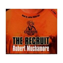 The Recruit, Cherub Audio Book (Audio CD) by Robert Muchamore, 9781844564064. Buy the audio book online.