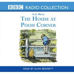 The House at Pooh Corner Audio Book (Audio CD) by A. A. Milne, 9781486231072. Buy the audio book online.