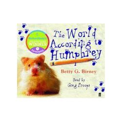 The World According to Humphrey Audio Book (Audio CD) by Betty G. Birney, 9780571240449. Buy the audio book online.