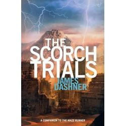 The Scorch Trials, Maze Runner Trilogy Audio Book (Audio CD) by James Dashner, 9780307706591. Buy the audio book online.