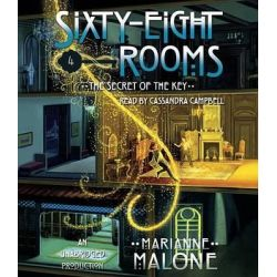 The Secret of the Key, A Sixty-Eight Rooms Adventure Audio Book (Audio CD) by Marianne Malone, 9780553397192. Buy the audio book online.