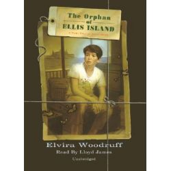 The Orphan of Ellis Island, Time Travel Adventures Audio Book (Audio CD) by Elvira Woodruff, 9781433207167. Buy the audio book online.