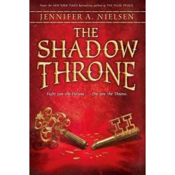The Shadow Throne, Book 3 of the Ascendance Trilogy Audio Book (Audio CD) by Jennifer A Nielsen, 9780545640060. Buy the audio book online.