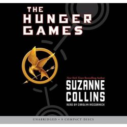 The Hunger Games , The Hunger Games Trilogy : Book 1 Audio Book (Audio CD) by Suzanne Collins, 9780545091022. Buy the audio book online.