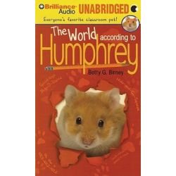 The World According to Humphrey, Humphrey (Audio) Audio Book (Audio CD) by Betty G Birney, 9781441858443. Buy the audio book online.