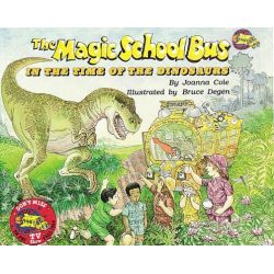 The Magic School Bus in the Time of Dinosaurs - Audio, Magic School Bus (Audio) Audio Book (Audio CD) by Joanna Cole, 9780545434157. Buy the audio book online.