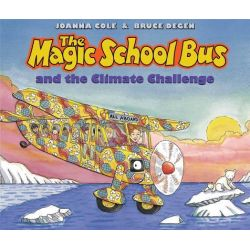 The Magic School Bus and the Climate Challenge - Audio Library Edition, Magic School Bus (Audio) Audio Book (Audio CD) by Joanna Cole, 9780545434263. Buy the audio book online.