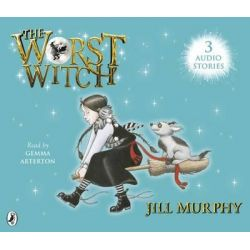 The Worst Witch Saves the Day; the Worst Witch to the Rescue and the Worst Witch and the Wishing Star Audio Book (Audio CD) by Jill Murphy, 9780141356983. Buy the audio book online.