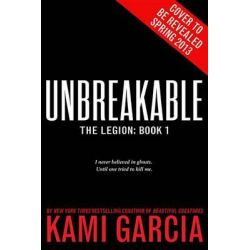 Unbreakable Audio Book (Audio Product) by Kami Garcia, 9781478926092. Buy the audio book online.