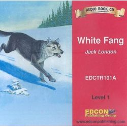 White Fang, Bring the Classics to Life: Level 1 (Audio) Audio Book (Audio CD) by Jack London, 9781555764128. Buy the audio book online.