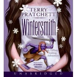 Wintersmith, A Tiffany Aching Adventure Audio Book (Audio CD) by Terry Pratchett, 9780061233364. Buy the audio book online.