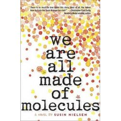We Are All Made of Molecules Audio Book (Audio CD) by Susin Nielsen, 9780553556285. Buy the audio book online.